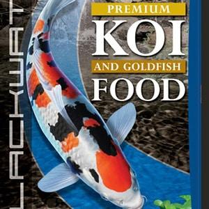 Koi Food & More